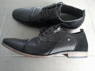 Chaussures noir p45