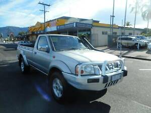 Nissan Navara ST-R 3 LITRE TURBO DIESEL 4WD Westcourt Cairns City Preview