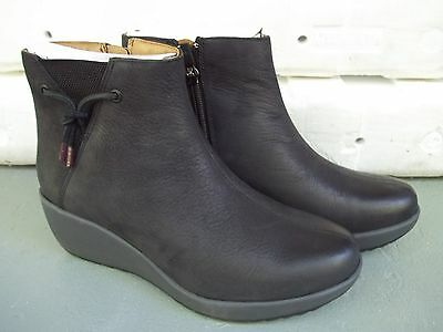 NWT WOMEN'S SPERRY TOP SIDER LUCA BELLE ANKLE BOOTS/SHOES.SIZE 6.NEW FOR 2016!