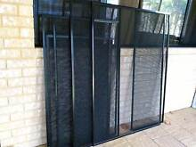 Windows and doors Aluminium Fly Screens & Sliding Doors Stirling Stirling Area Preview