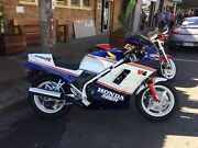 Honda VF1000R motorcycle Sports bike Collectable Taree Greater Taree Area Preview
