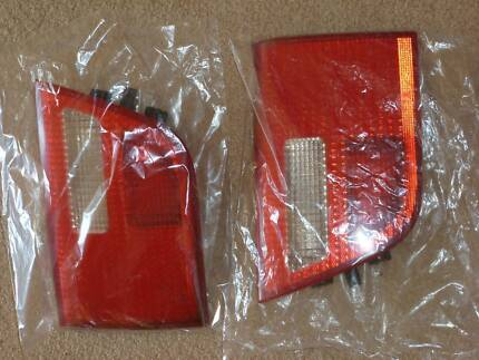 BMW X5 2002 E53 - rear tail lights (inner) Left & Right pair Mosman Mosman Area Preview