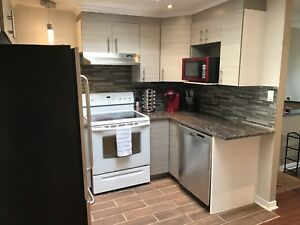 Monthly rent ONLY, Full furnished 1850