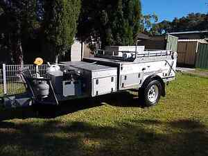 Cub camper kamparoo brumby offroad trailer Budgewoi Wyong Area Preview