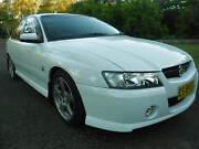 2005 HOLDEN VZ COMMODORE SV6 Casino Richmond Valley Preview