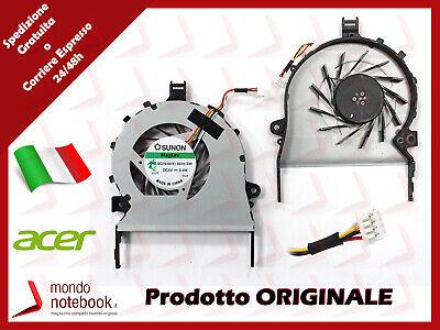 Ventola Fan CPU per Notebook ACER Aspire 5745G MG75090V1-B030-S99