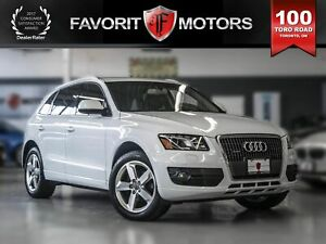2012 Audi Q5 PREMIUM PLUS | NAVI | PANO ROOF | PUSH START