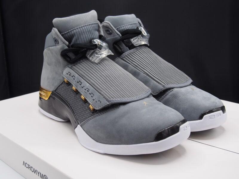 51d5199892ce13 Nike Air Jordan XVII 17 Retro