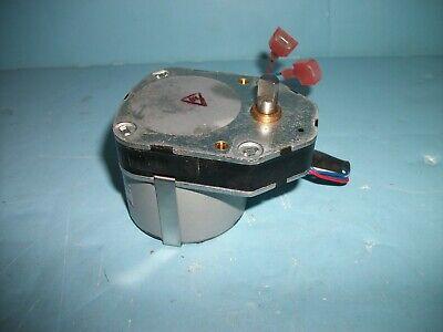 New Crouzet Gearbox Engine Motor 80533004 For Turbochef Hhb-3231 230240v 60hz