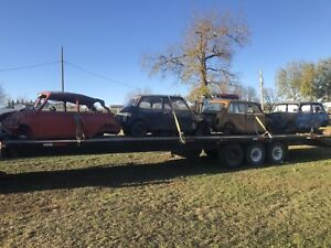 60's-70's Austin minis all 4 $1500 firm