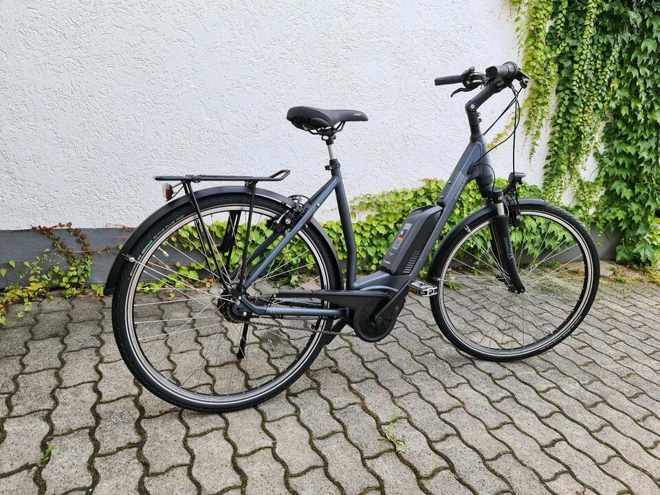 KREIDLER ECO 6, 500Wh, SHIMANO 8Gang RT, Pedelec, E-bike in Beckum