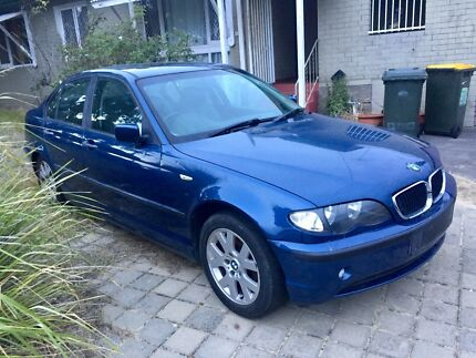 Bmw e46 parts  Girrawheen Wanneroo Area Preview