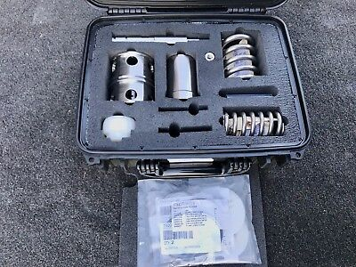 Ge Hydril Repair Kit Af939-rk Valve Oil Gas Bop Well Drilling
