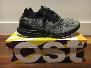 Adidas Ultraboost Uncaged size US9 Docklands Melbourne City Preview