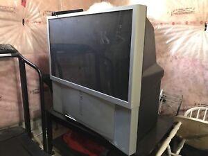 Cheap Sony TV $40