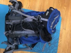 MEC Hiking Pack 60L