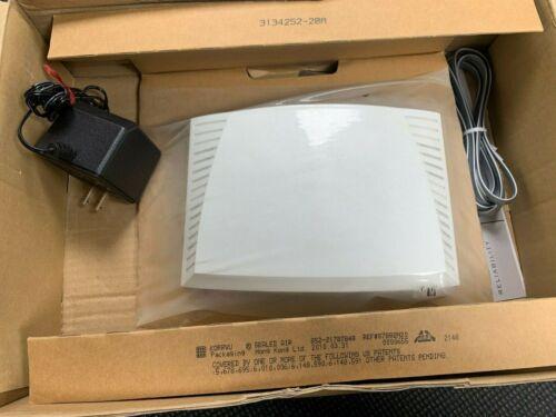 Adtran T1 CSU ACE (3rd Gen) (1203022L1) 1.5 Mbps Transceiver w/Power Supply