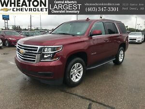 2018 Chevrolet Tahoe LS- Backup Camera, Remote Start, WIFI Hotsp
