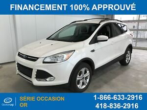 Ford Escape Se, **awd** 1.6 Ecoboost 2013