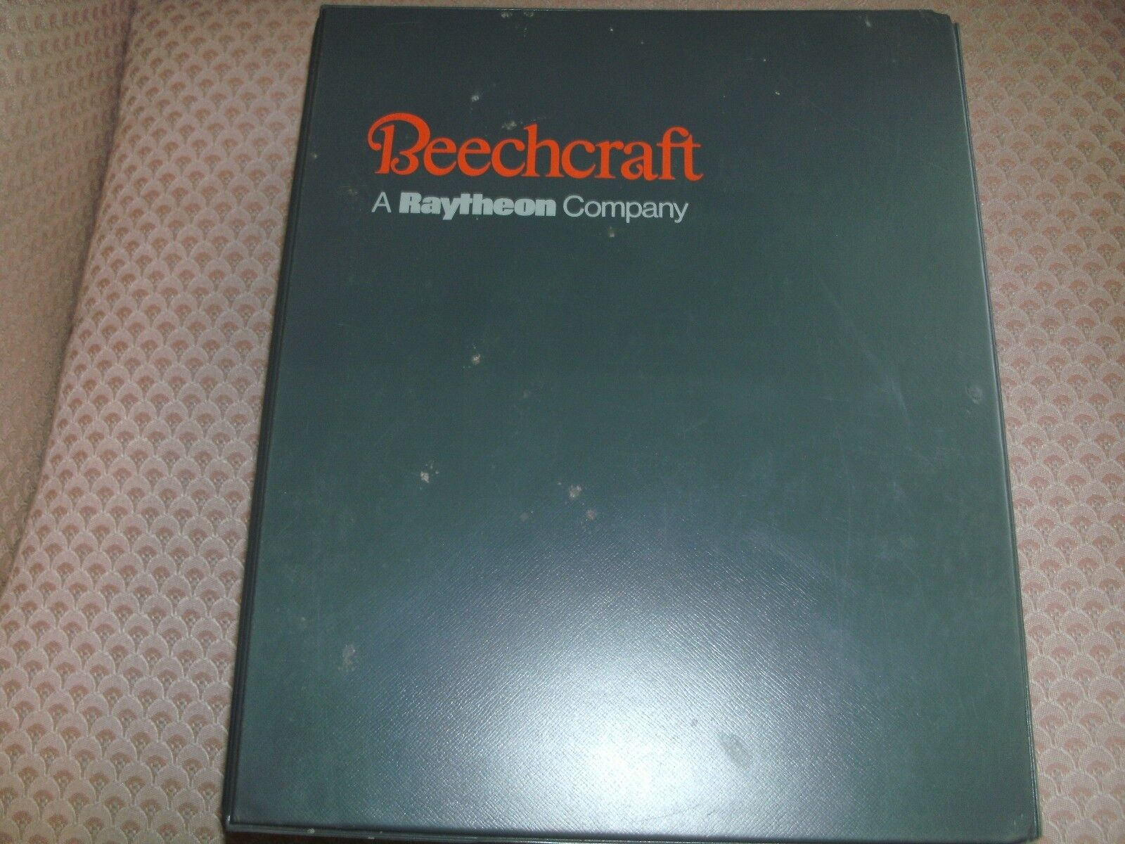 BEECHCRAFT 1900D AIRLINER UE-1 AND AFTER MAINTENANCE MANUAL INTRO TO CHAPTER 28