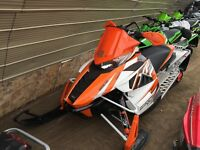 "2013 Arctic Cat USED XF 1100 Turbo 141"" Sno Pro BLOWOUT SALE! Kitchener / Waterloo Kitchener Area Preview"