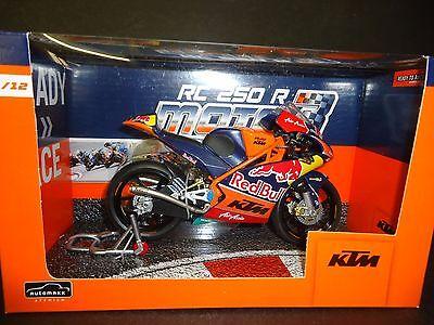 Automaxx KTM RC250 R 2013 Luis Salom #39 Red Bull 1/12