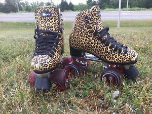 Moxi Ivy Jungle Roller Skates