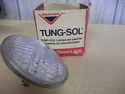 NEW Wagner Tung-Sol 4511 Vintage Sealed Beam Headlamp Headlight *FREE SHIPPING*