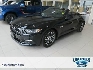 2017 Ford Mustang GT Premium Clean Carproof, 5.0L V8 Engine,...