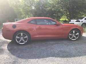2011 Camero RS for sale
