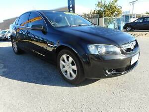 2007 Holden Berlina VE Commodore Automatic Sedan Wangara Wanneroo Area Preview