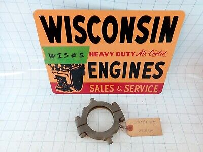Wisconsin Engine New Old Stock Clutch Release Sleeve 63ucl65144 Free Sh
