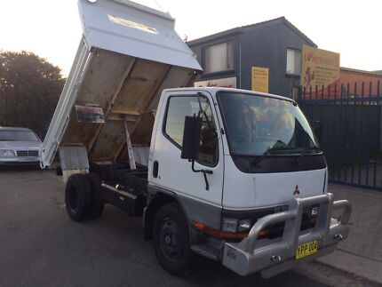 Mitsubishi canter  Fairfield East Fairfield Area Preview