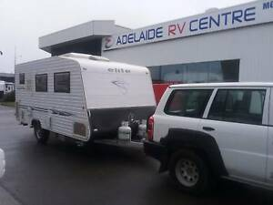 """WANTED"" All types of caravans, to buy or consignment Regency Park Port Adelaide Area Preview"