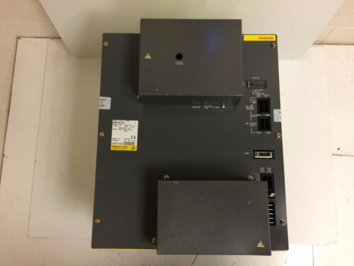 Fanuc A06b-6087-h145 Power Supply Fully Refurbished!!! Exchange Only