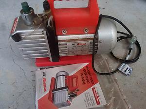 Deceased estate vacuum pump Robina Gold Coast South Preview