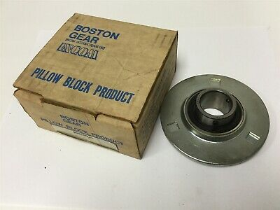 Boston Gear 64525-ps3-1 Pillow Block 3-bolt Flange Shaft Diameter 1