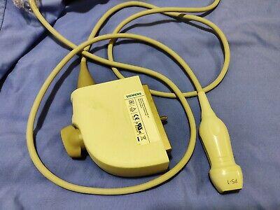 Siemens P5-1 Ultrasound Transducerprobe Model No 10348557