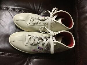 Alenxander McQueen for Puma Size 7.5 -Almost New