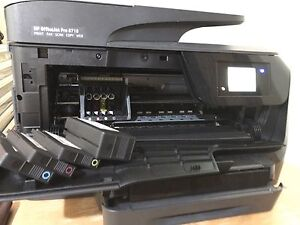 HP Office Jet Pro 8710. Just 3 months out of the box! Thebarton West Torrens Area Preview