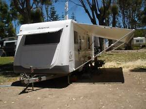 2010 Jayco Sterling Beckenham Gosnells Area Preview
