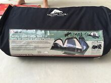 OzArk Trail Family Dome Cabin Tent Cannon Hill Brisbane South East Preview