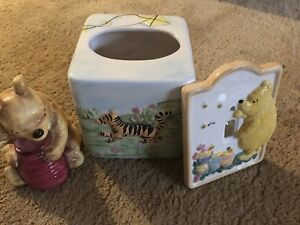Classic Winnie The Pooh - Excellent Condition