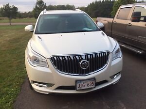2014 Buick Enclave Leather Great Condition!