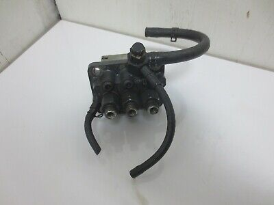 2006 Kubota RTV 900 Diesel 4x4 UTV Fuel Injection Pump