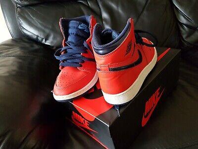 Nike Air Jordan 1 David Lettermans