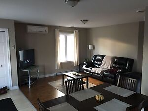 Appartement style condo à louer Beauharnois / Maple Grove