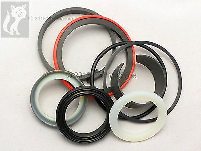 Seal Kit For Case 580k Or 580 Super K 580sk Loader Bucket Hydraulic Cylinder
