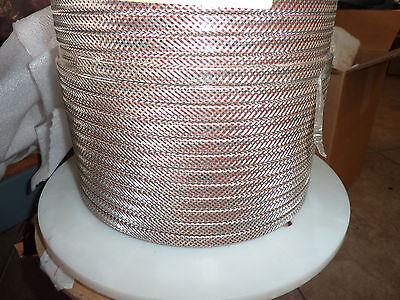 Chromalox Srme 10-1c 120v Self-regulating Medium Temperature Heating Cable
