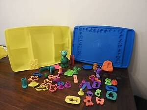 Play Doh Set Greenwith Tea Tree Gully Area Preview